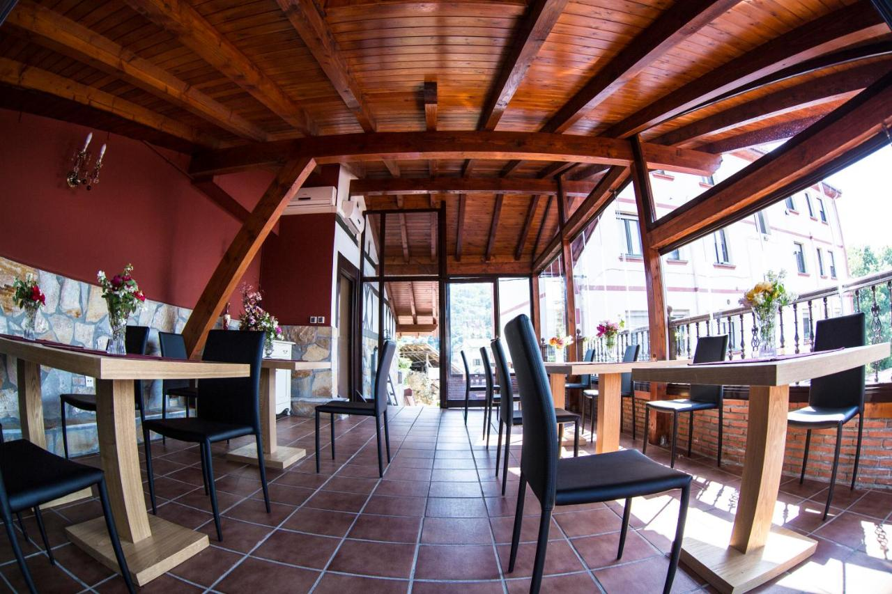 Hotels In Barrika Basque Country