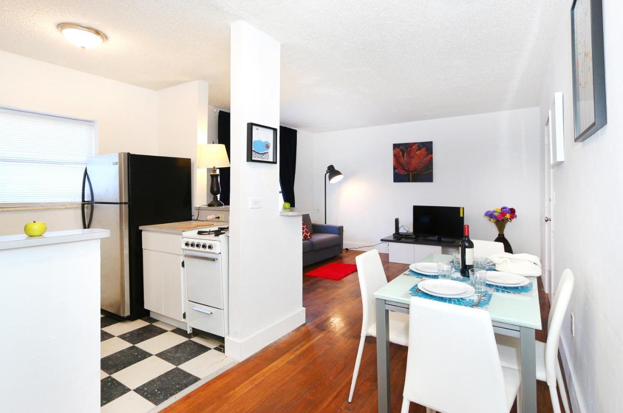 Ferienwohnung Alton Suites South Beach (USA Miami Beach) - Booking.com