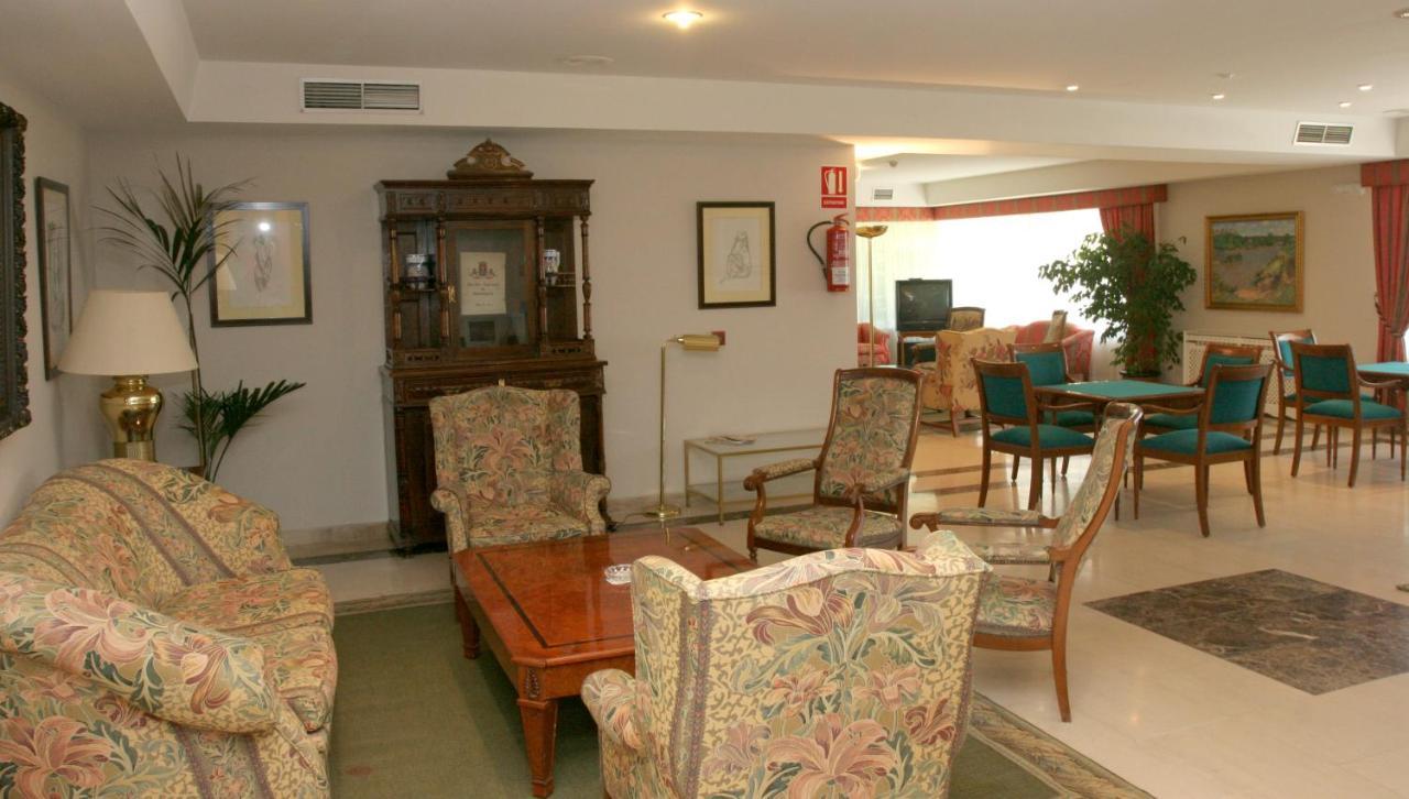 Hotels In Nespereira Galicia