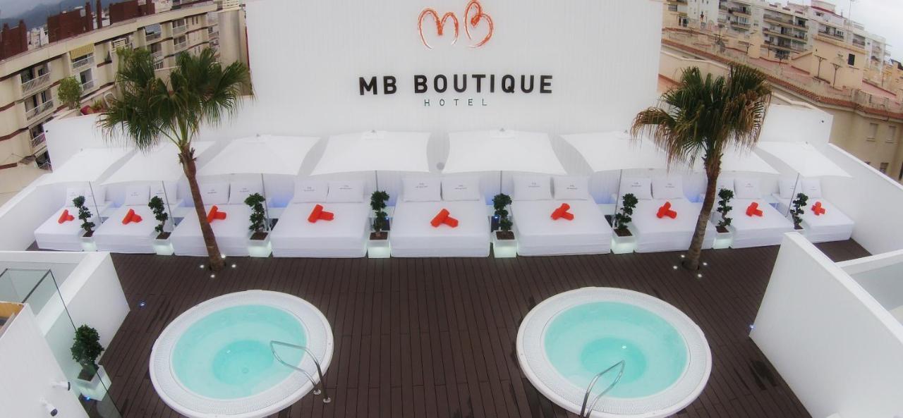 Resultado de imagen de hotel boutique mb nerja
