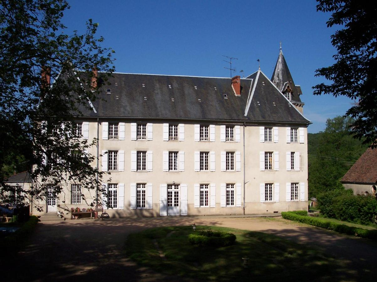 Bed And Breakfasts In Planchez Burgundy