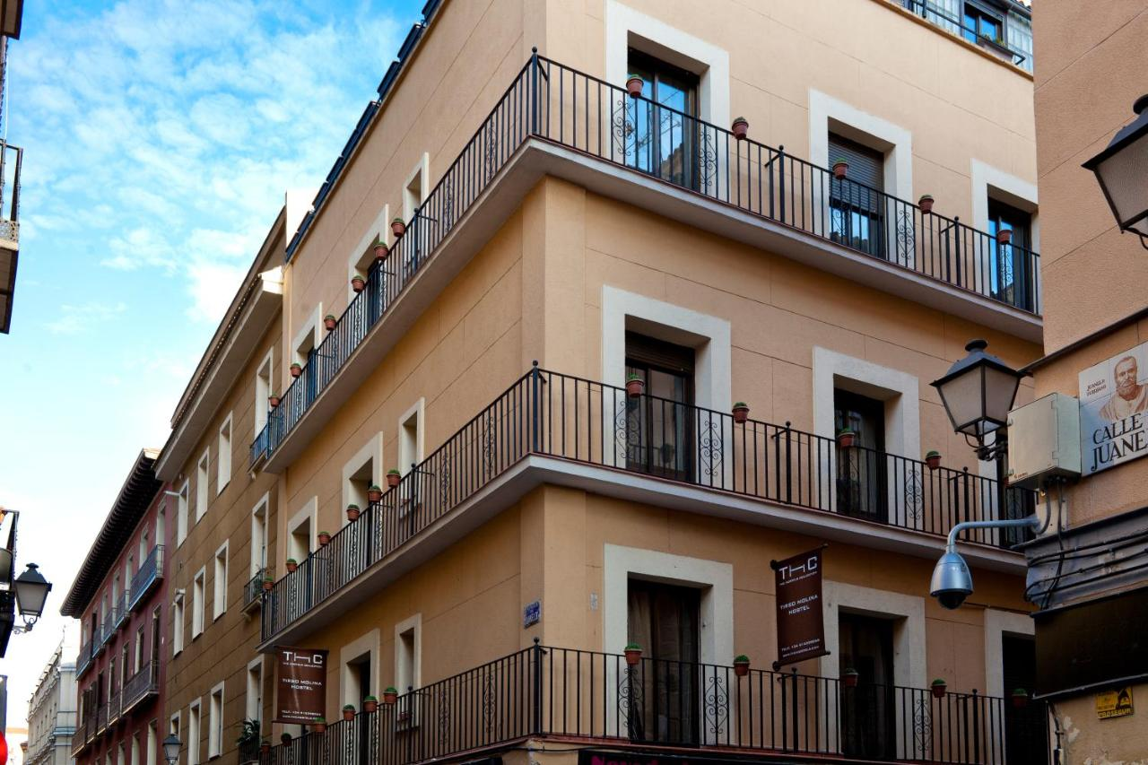 Hostels In Pozuelo De Alarcón Community Of Madrid