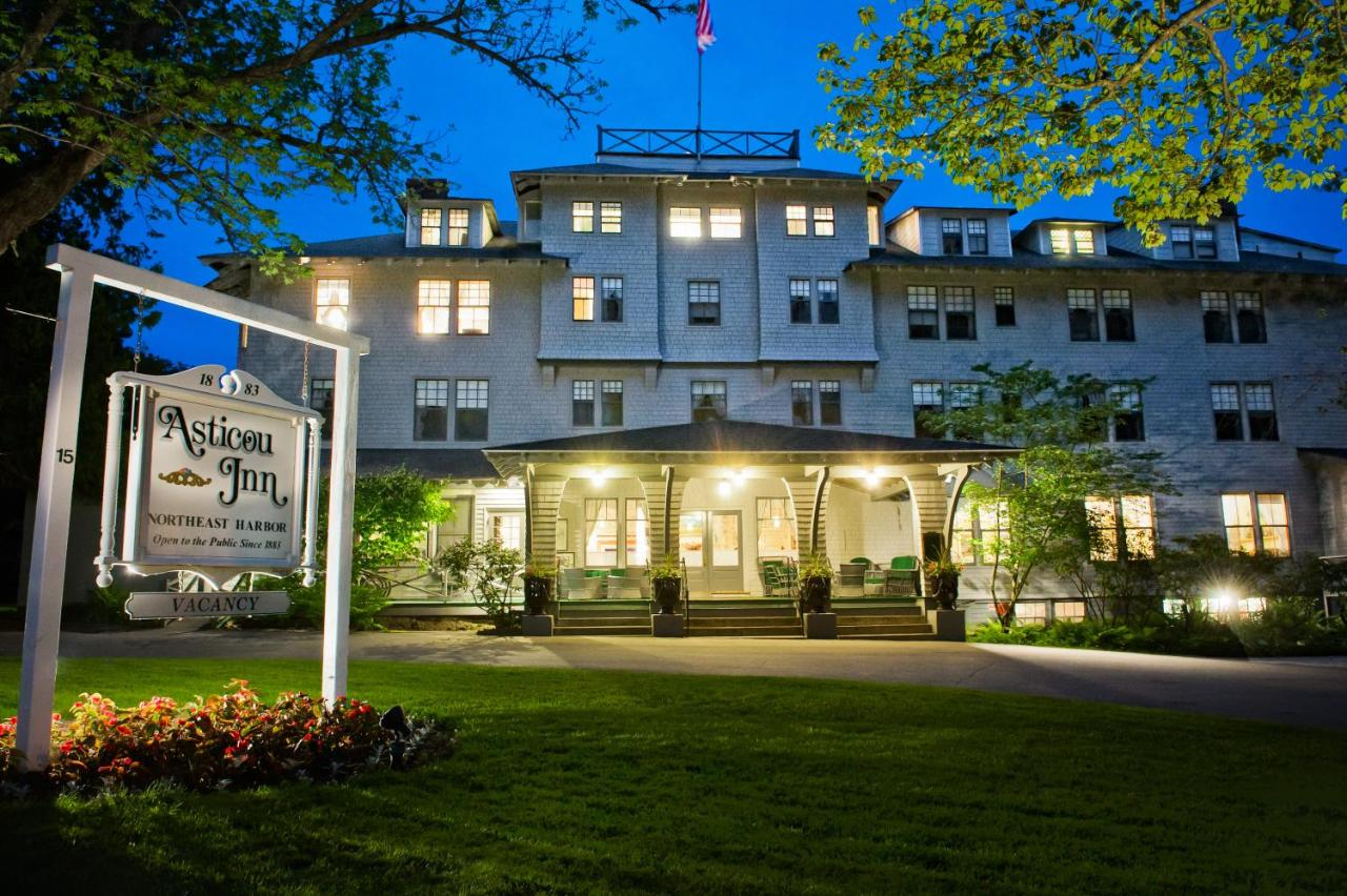 Hotels In Somesville Mount Desert Island