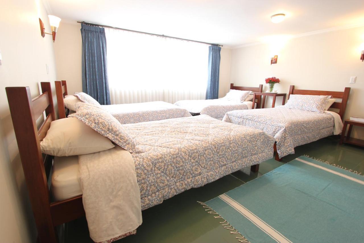 Bed And Breakfasts In San Bernardo
