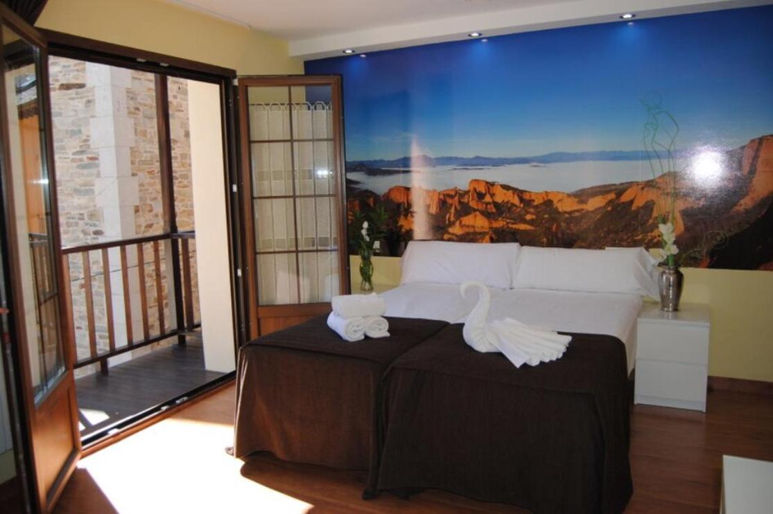 Hotels In El Valle Castile And Leon