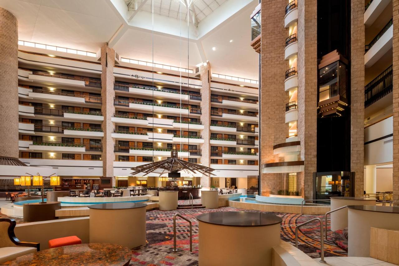 Embassy Suites by Hilton Orlando International Drive I Drive 360 ...