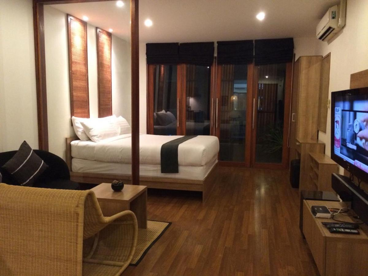 5ive Beach House Hotel, Jomtien Beach – Updated 2018 Prices on