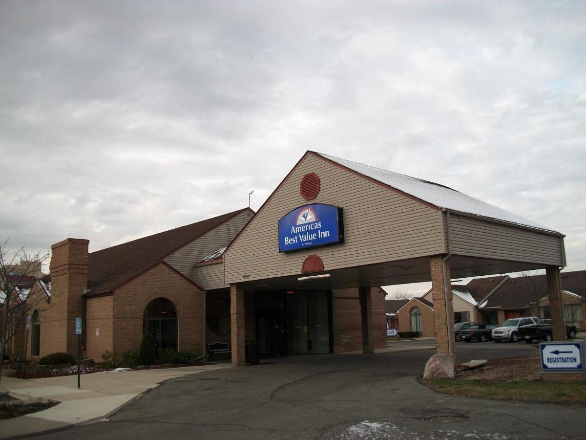 Hotels In Inkster Michigan