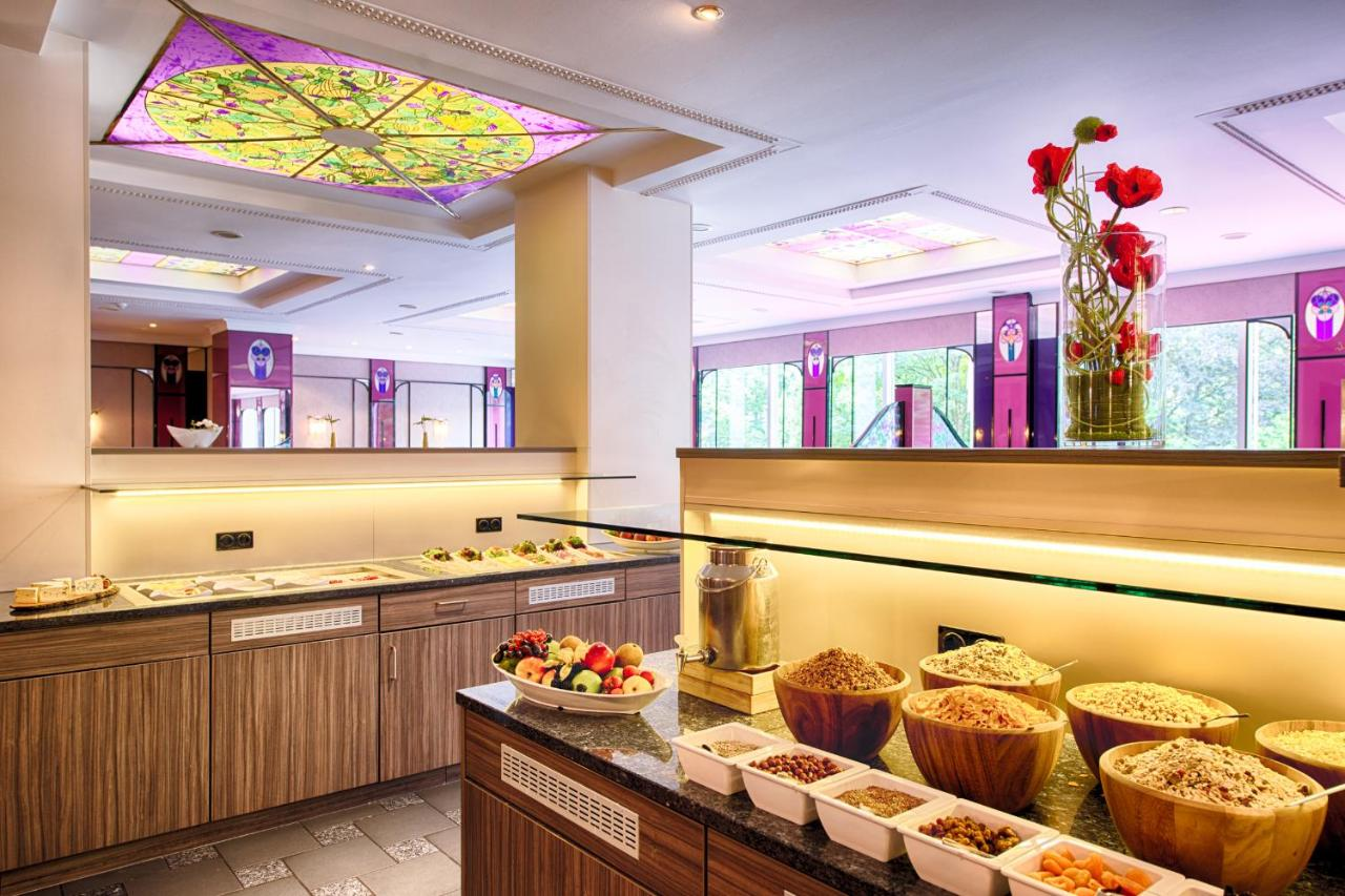 Hotel Leonardo Arabellapark Deutschland Munchen Booking Com