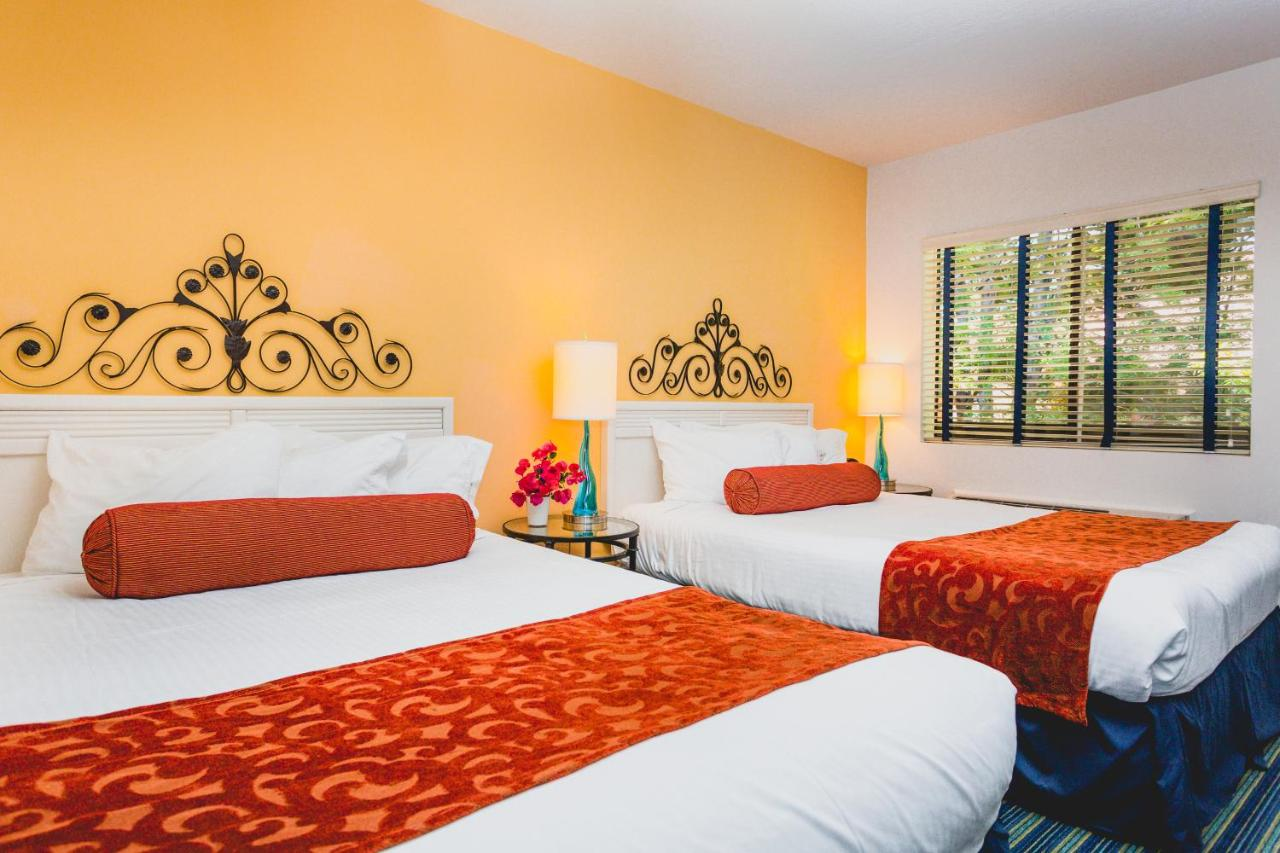 Hotels In Castro City California