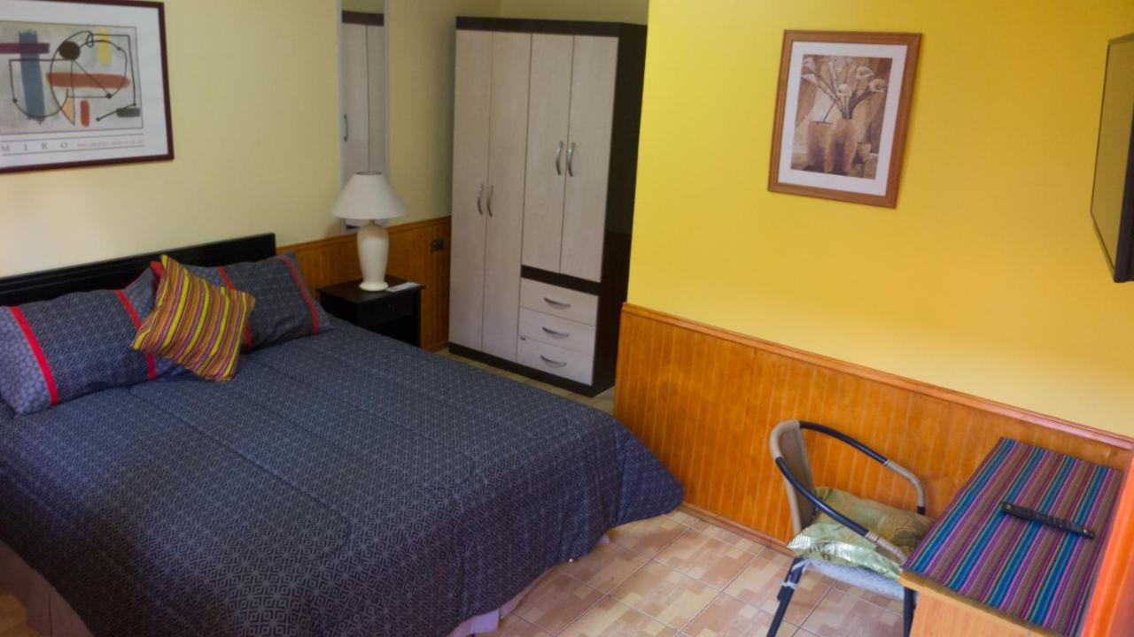 Bed And Breakfasts In Chinchorro Arica Y Parinacota