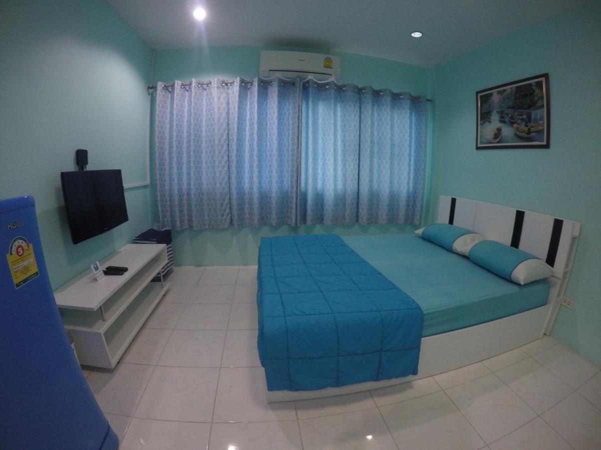 Guest Houses In Ban Muang Mai Phuket Province