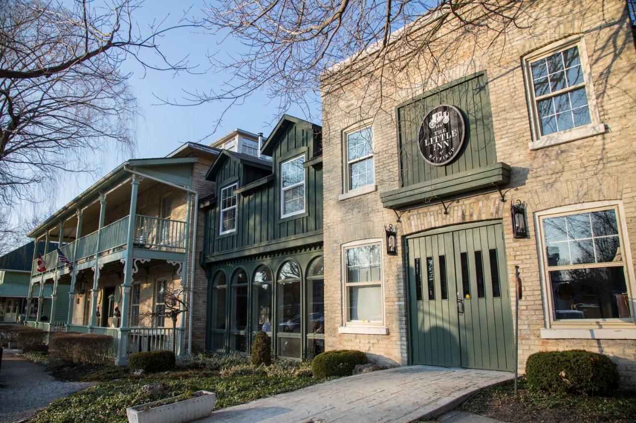 Hotels In Clinton Ontario