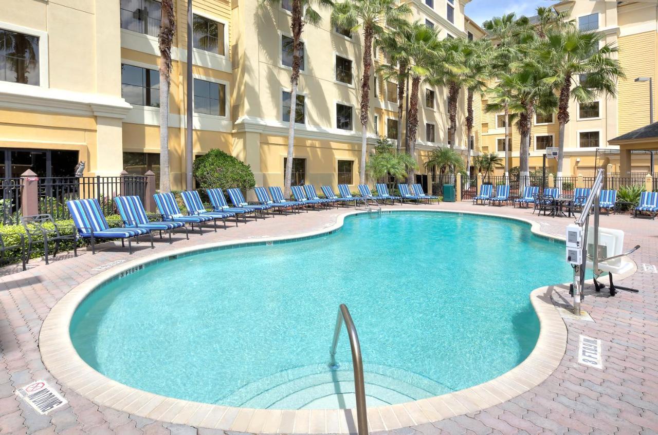 Hotel staySky Suites I-Drive Orlando, FL - Booking.com