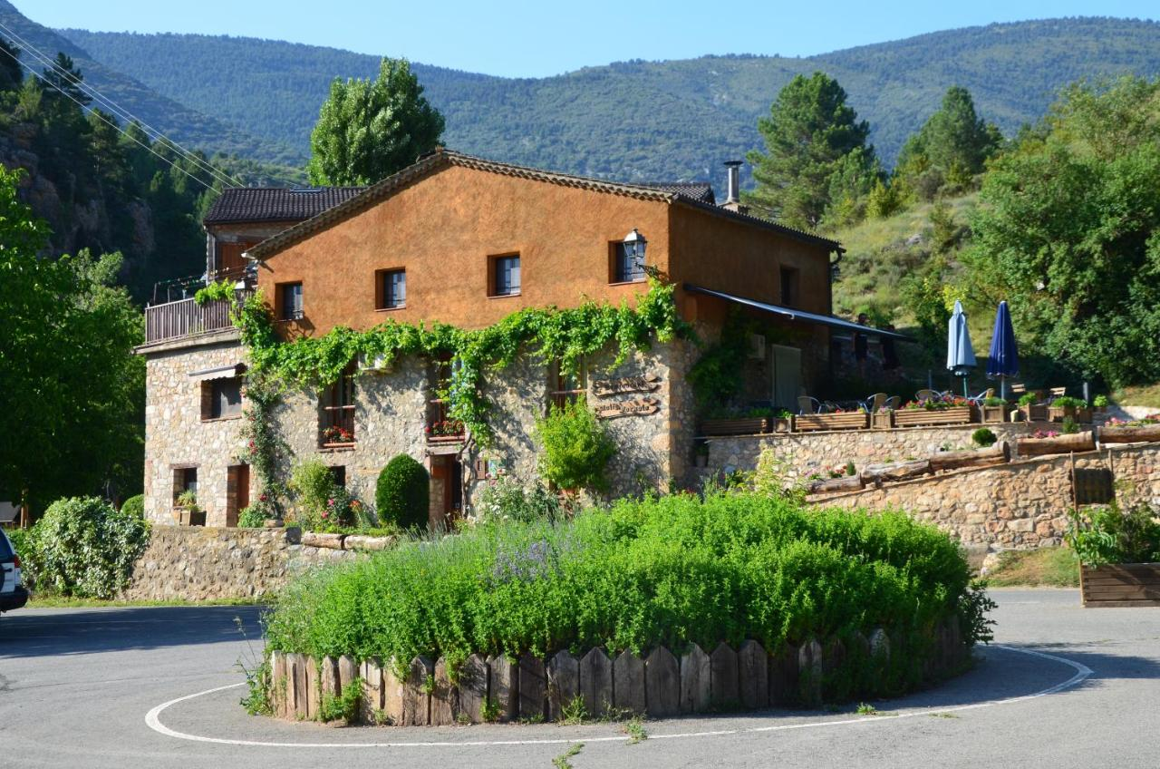 Guest Houses In Sallent Catalonia