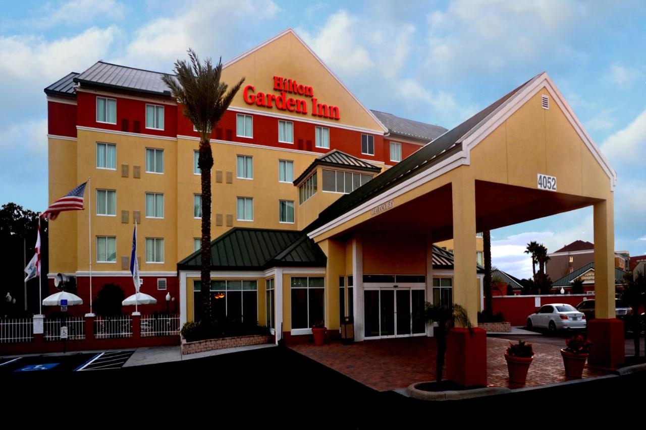 Hotels In Safety Harbor Florida