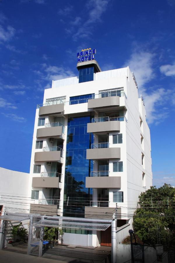 Hotels In El Bajío