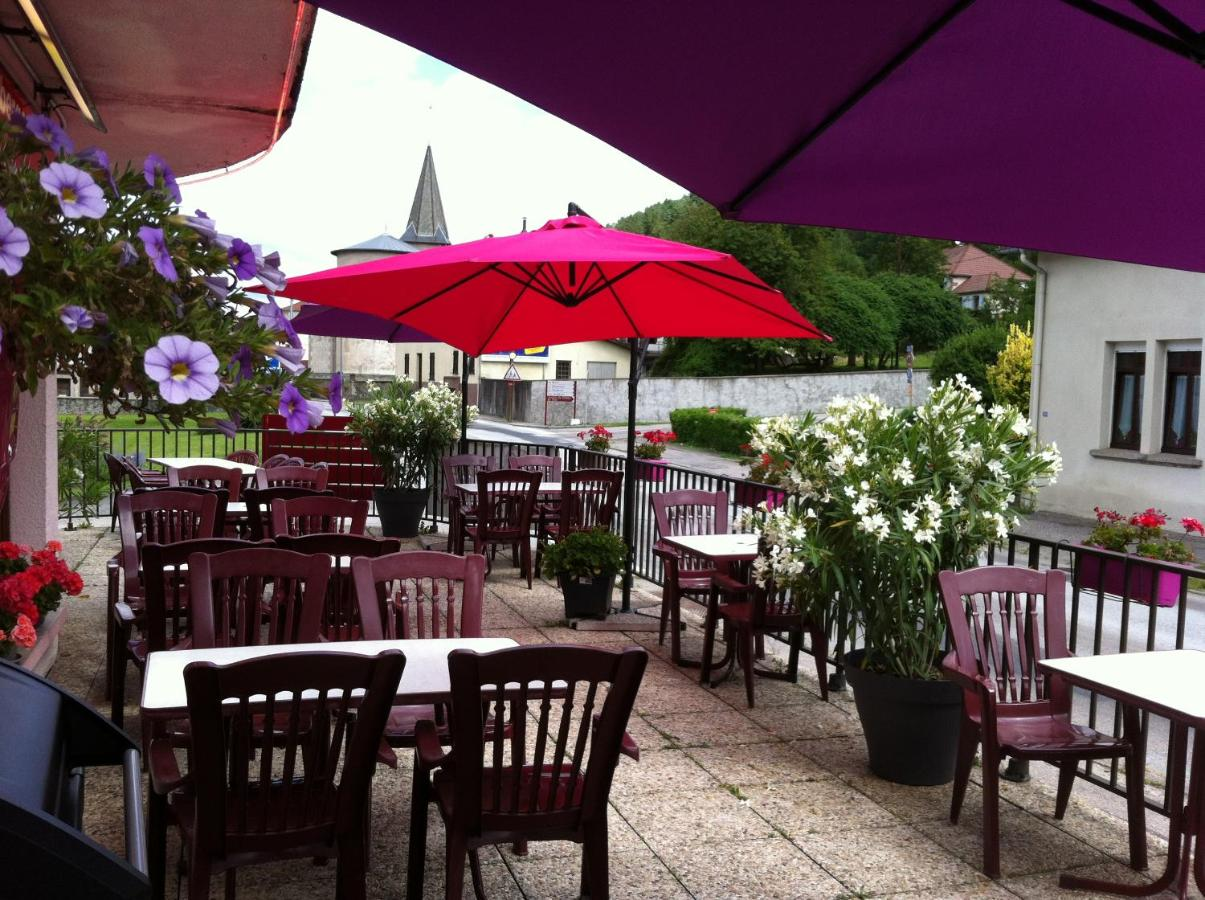 Hotels In Rupt-sur-moselle Lorraine