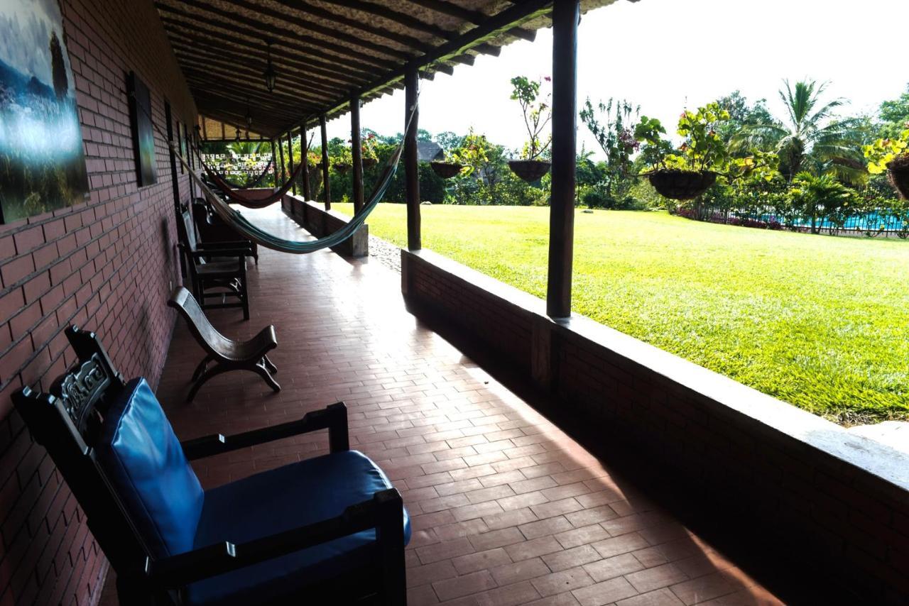 Guest Houses In Fonda Central Risaralda