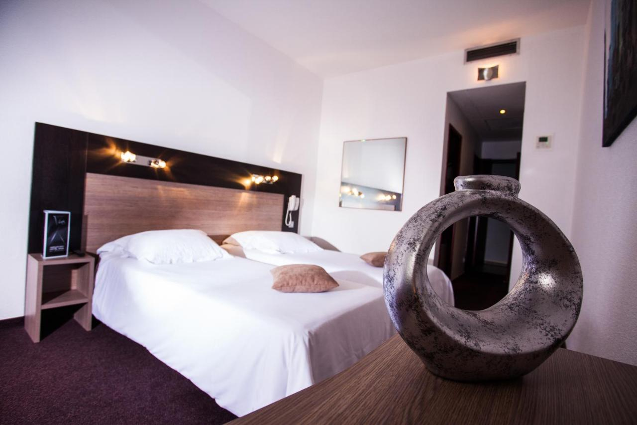 Hotels In Pérols Languedoc-roussillon