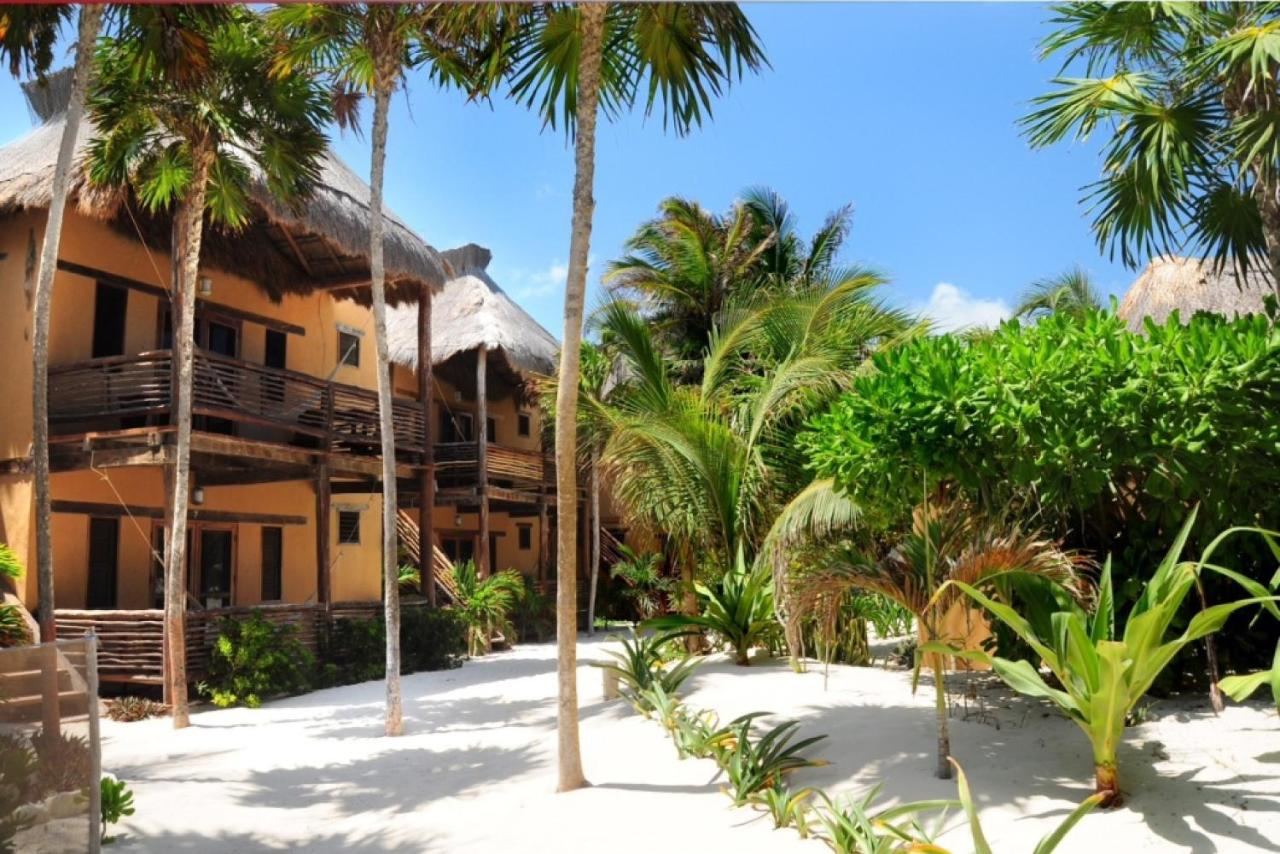 The hip hotel tulum 2018 world 39 s best hotels for Trendy hotel
