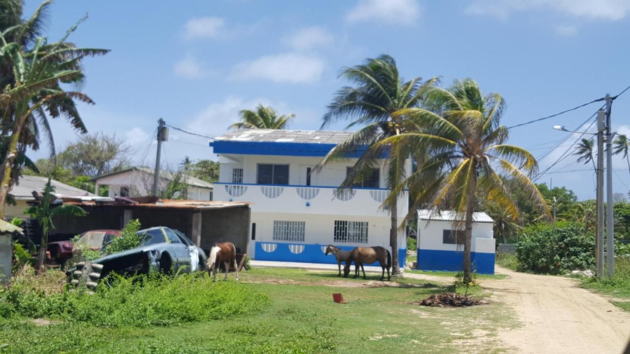 Guest Houses In San Francisco San Andres And Providencia Islands