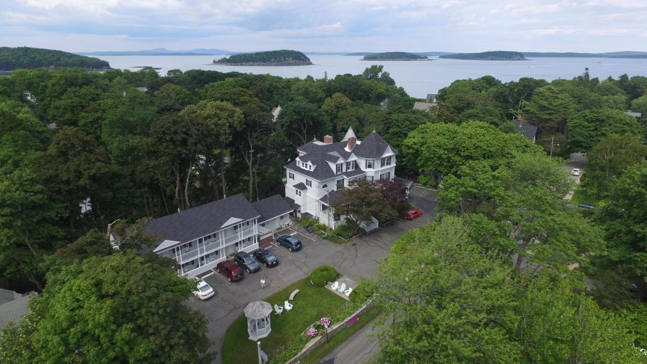 Bed And Breakfasts In Ellsworth Maine