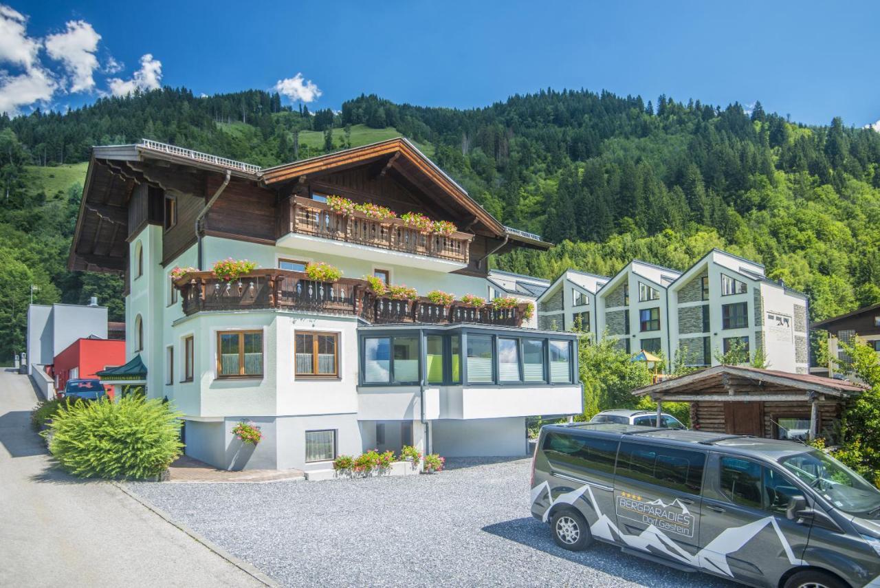 Pension Gastehaus Gratz Osterreich Dorfgastein Booking Com