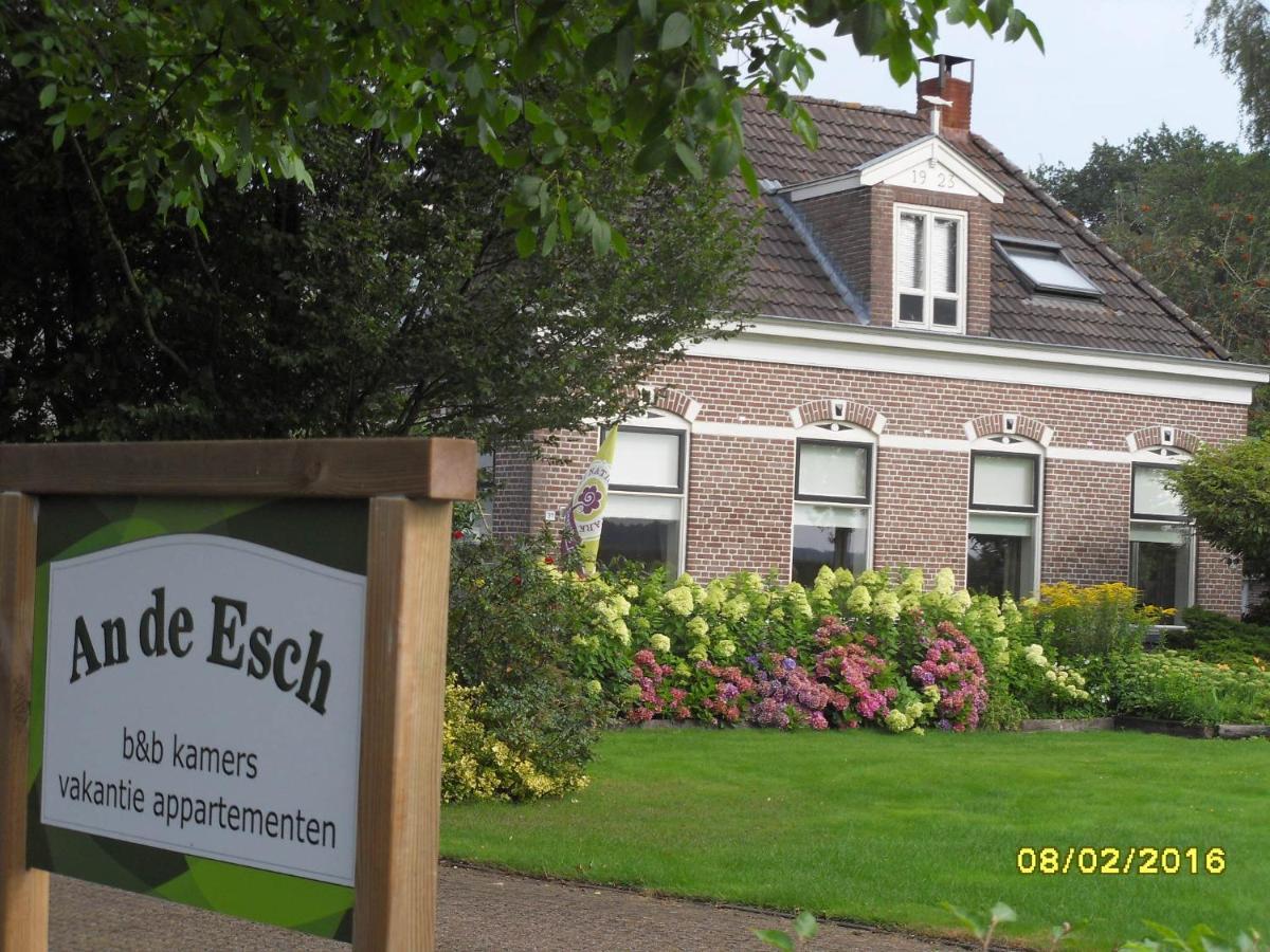 Guest Houses In Assen Drenthe