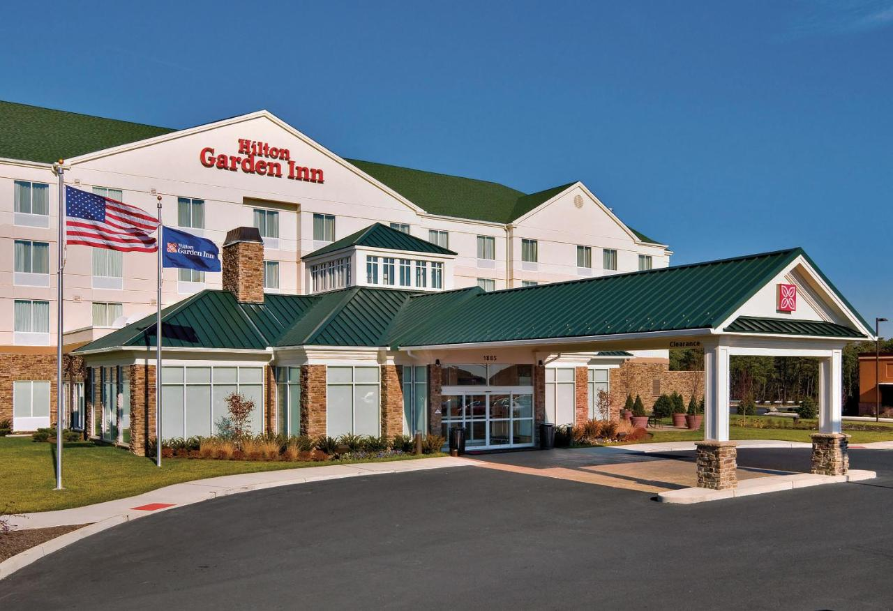 Hotels In Brick New Jersey