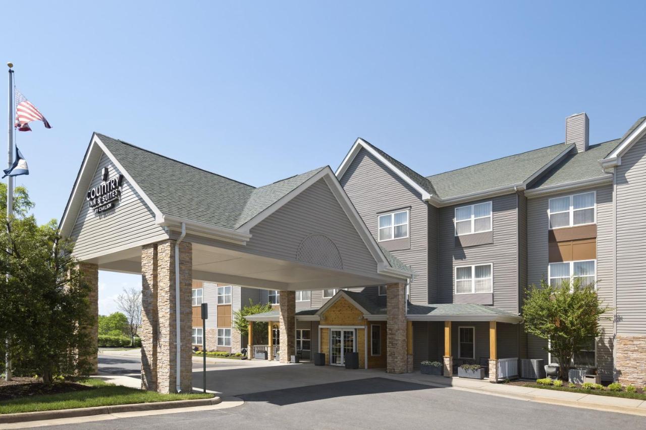 Hotels In Ashburn Virginia