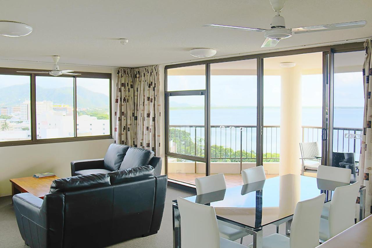 Hotel Sanj Condo Hotel Cairns Aquarius Australia Bookingcom