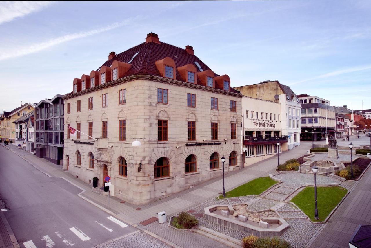 Hotels In Kvalvåg Hordaland