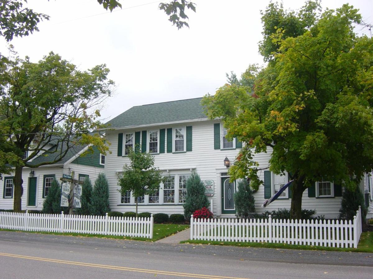 Hotels In Winesburg Ohio