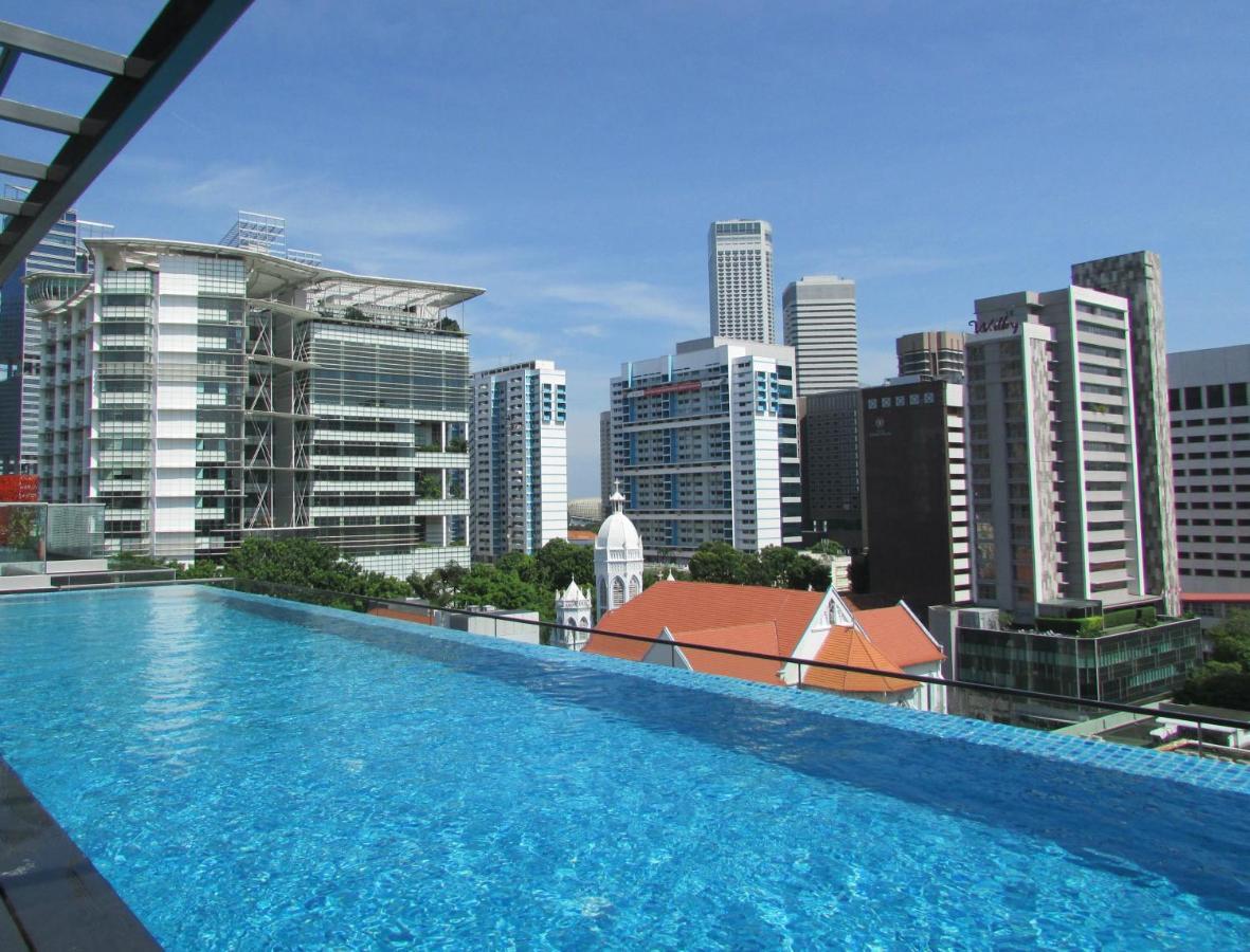 Mercure Singapore Bugis Singapura