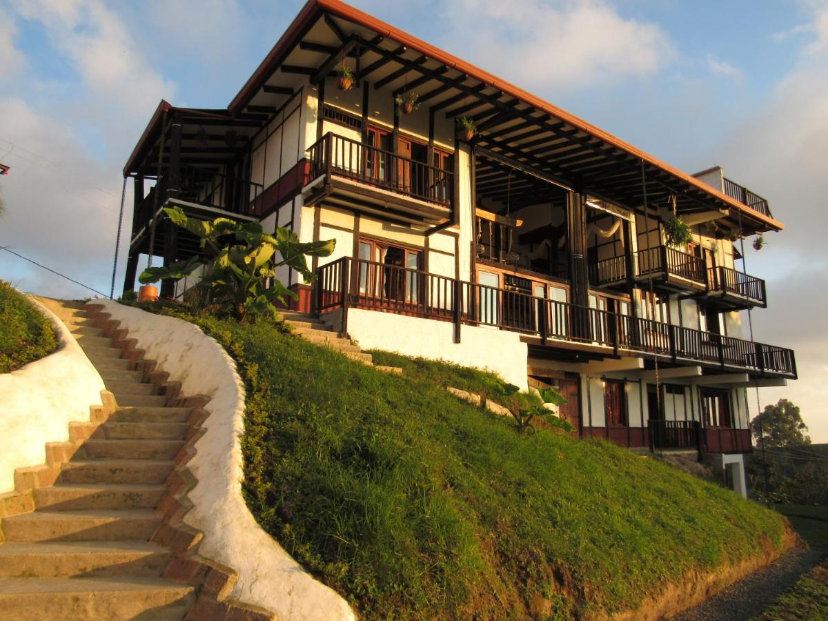 Guest Houses In Romerales Quindio