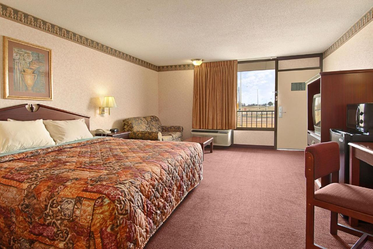 Hotels In Union City Tennessee