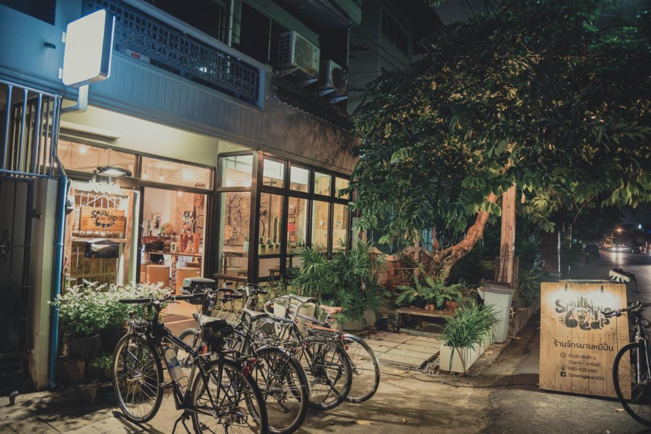 Hostels In Min Buri Bangkok Province