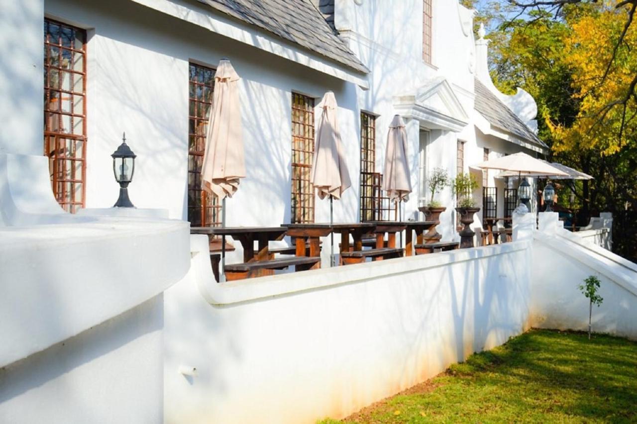 Constantia Guest Lodge, Pretoria, South Africa - Booking.com