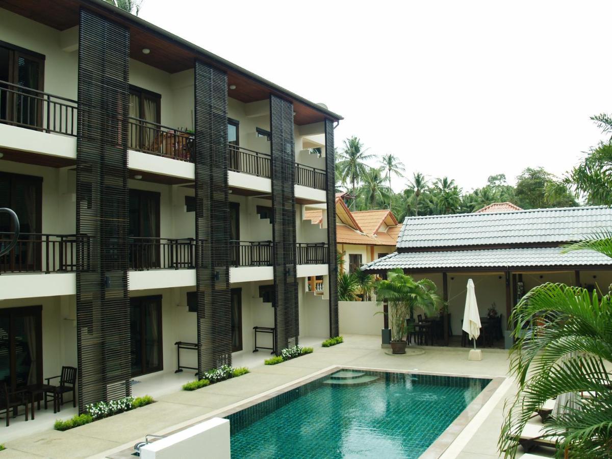Hotels In Mae Nam Koh Samui
