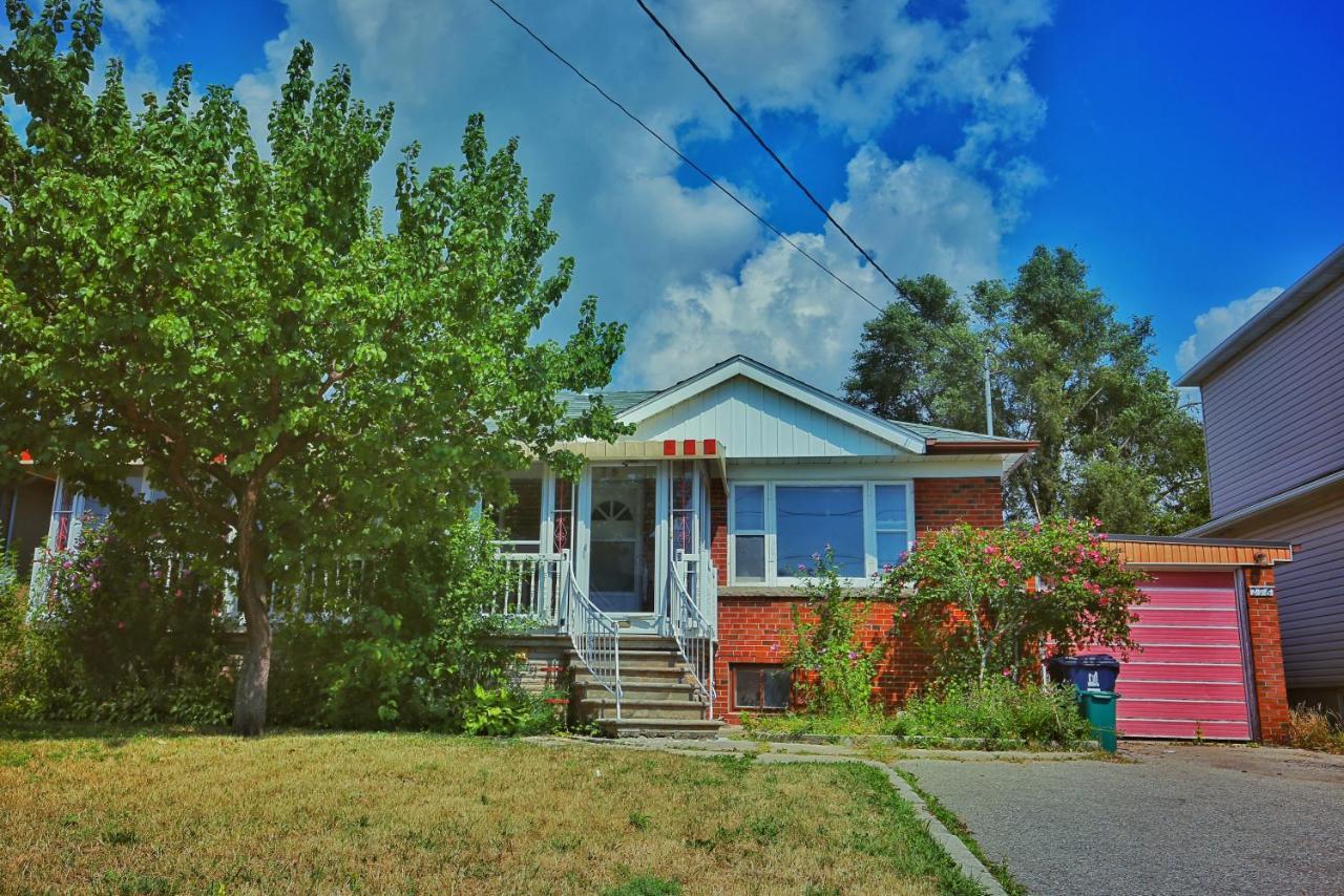 Guest Houses In Woodbridge Ontario
