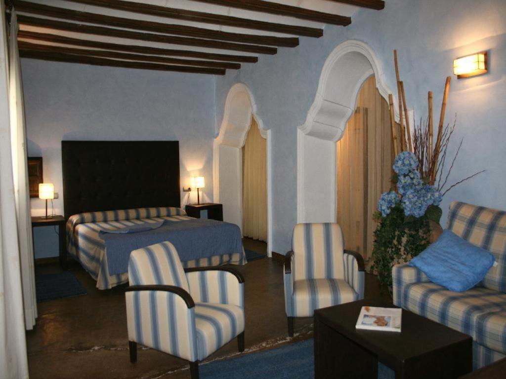 Hotels In Villalba De Perejil Aragon