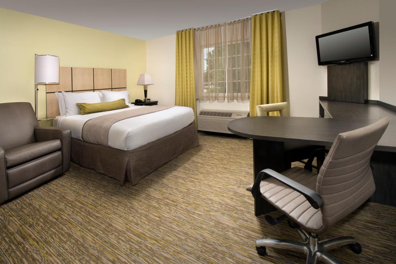 Hotels In Warwick Virginia