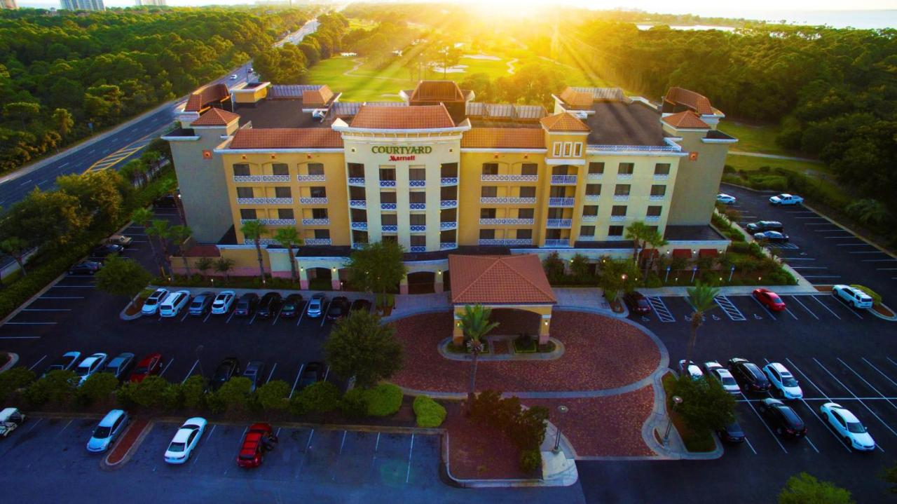 Hotels In Miramar Beach Florida