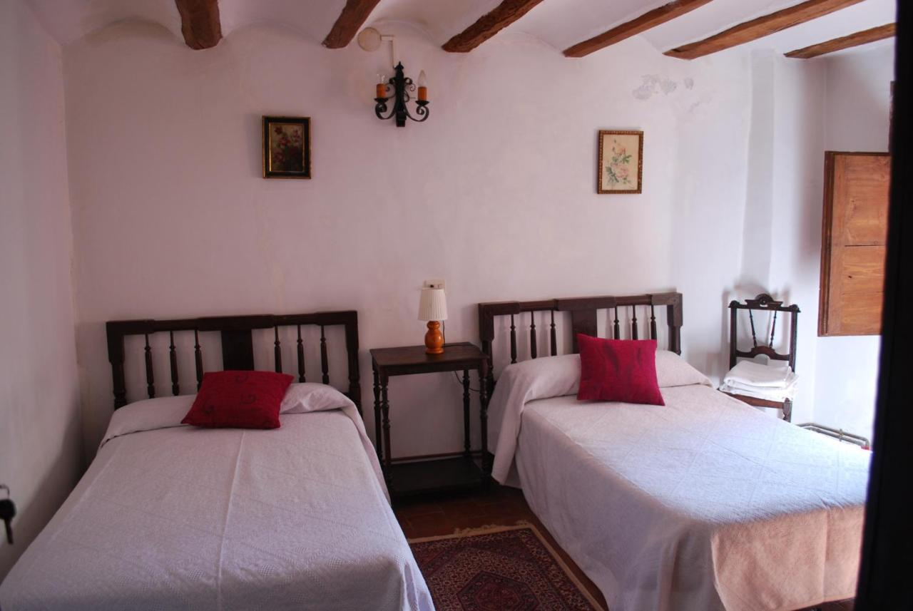 Guest Houses In Formiche Alto Aragon