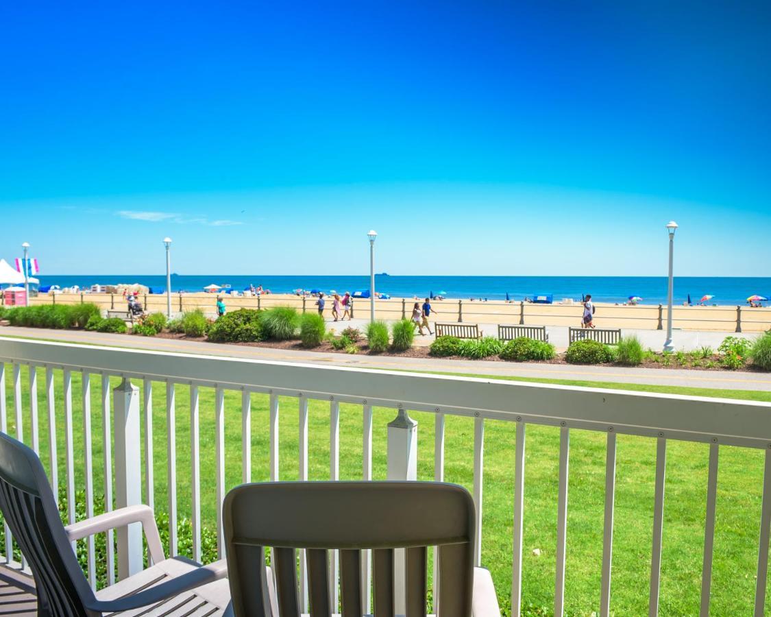 The Oceanfront Inn - Virginia Beach, Virginia Beach – Precios ...