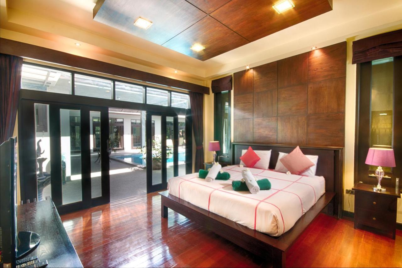 BedroomsChaweng Yupa Tarifs 24 – 2019 Villa R3Ajq5L4