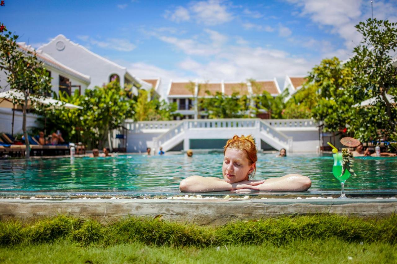 Hoi An Ancient House Village Resort and Spa, Hoi An – Updated 2018 ...