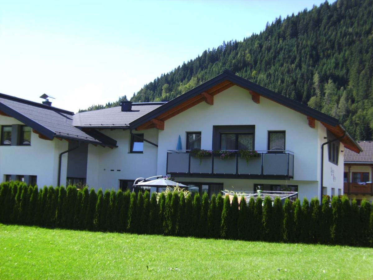 Appartementer See apartment landhaus marina werfenweng austria booking com