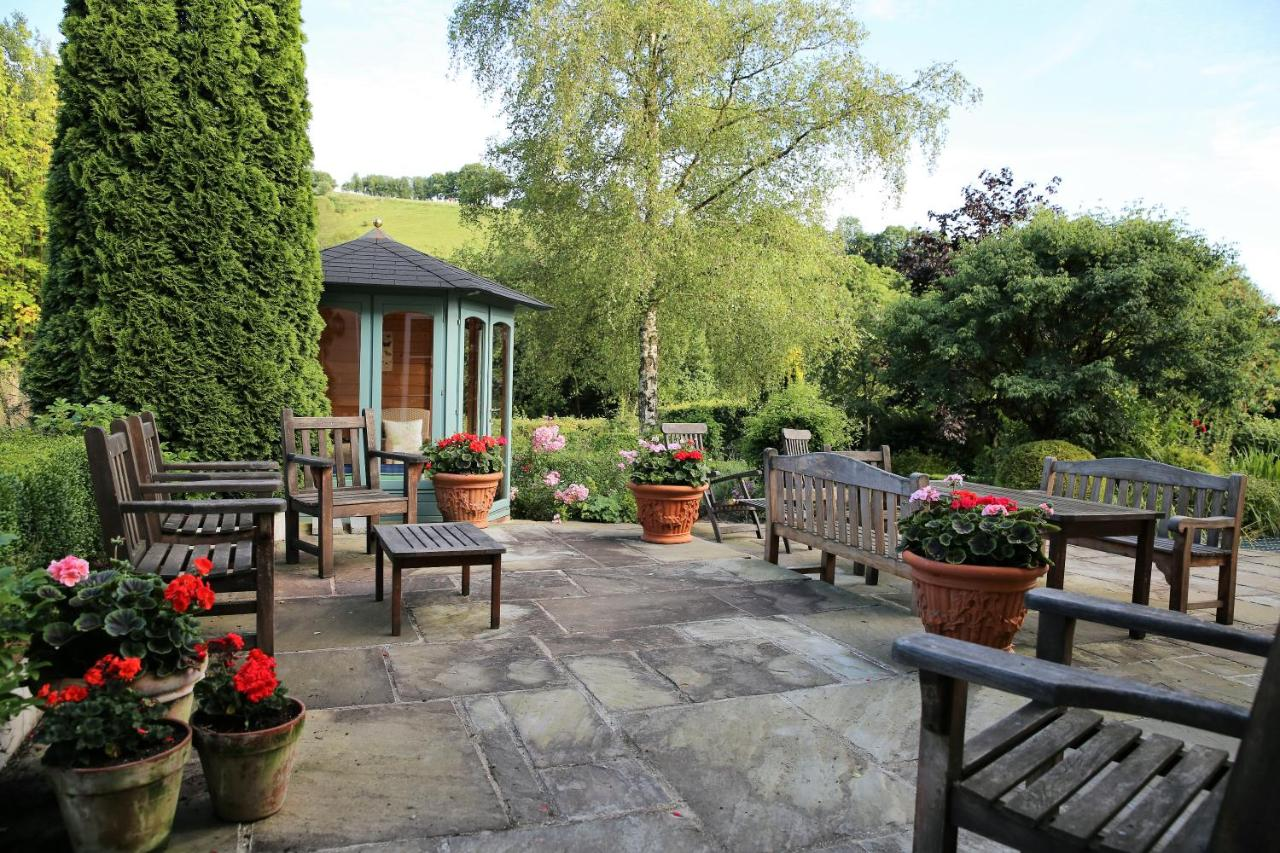 Bed And Breakfasts In  Liscombe Somerset